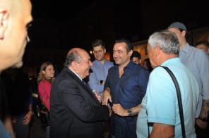 [25.06.2017] Comune di Rieti - Vittoria elettorale di Antonio Cicchetti MAS_8013