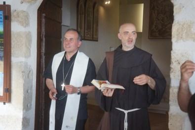 [02.08.2017] Poggio Bustone Cappella delle Beatitudini e Marcia del perdono DSC04006