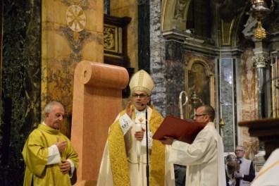 [07.10.2017] Giornata della Parola - Liturgia della Parola (Rusnac)DAN_0552