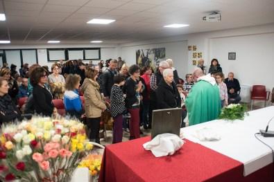 [11.11.2017] Messa Alcli Giorgio e Silvia per i 'Cari angeli' foto Daniela Anghel 09