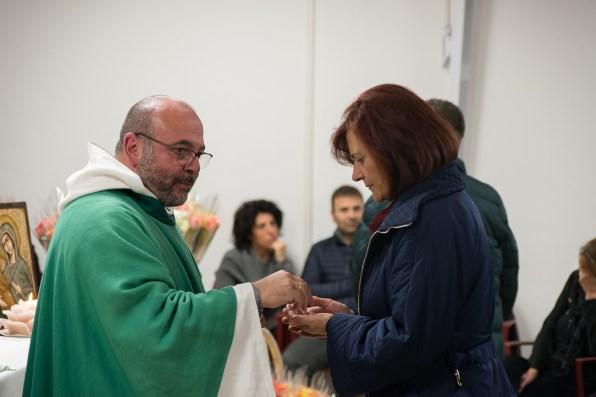 [11.11.2017] Messa Alcli Giorgio e Silvia per i 'Cari angeli' foto Daniela Anghel 15