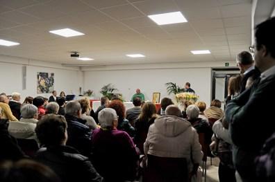 [11.11.2017] Messa Alcli Giorgio e Silvia per i 'Cari angeli' foto Daniela Anghel 20