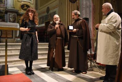[19.11.2017] Santa Barbara nel Mondo - Coro 'Virgo Fidelis' a Roma DSC_0973
