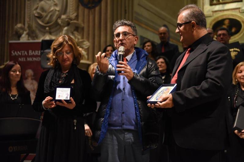 [19.11.2017] Santa Barbara nel Mondo - Coro 'Virgo Fidelis' a Roma DSC_1001