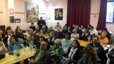Azione Cattolica - Gita Sutri 2