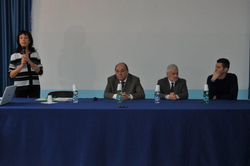 [03.02.2018] Intitolazione palestra di via San Liberatore a Paolo Rosi MAS_1743