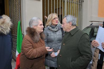 [03.02.2018] Intitolazione palestra di via San Liberatore a Paolo Rosi MAS_1868