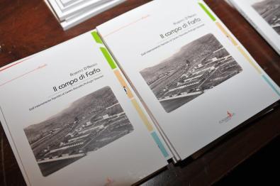 Presentazione del libro 'Il campo di Farfa' MAS_1943