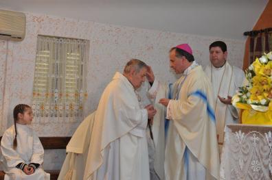 [18.03.2018] Festa di San Giuseppe al Bivio di Catalice - 50 anni sacerdozio don Gottardo MAS_1720