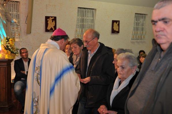 [18.03.2018] Festa di San Giuseppe al Bivio di Catalice - 50 anni sacerdozio don Gottardo MAS_1732