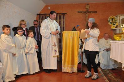 [18.03.2018] Festa di San Giuseppe al Bivio di Catalice - 50 anni sacerdozio don Gottardo MAS_1805