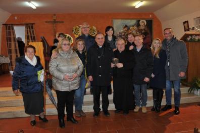 [18.03.2018] Festa di San Giuseppe al Bivio di Catalice - 50 anni sacerdozio don Gottardo MAS_1857