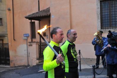 [19.03.2018] Fiaccola Benedettina 'Pro Pace et Europa Una' MAS_1915