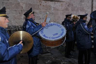 [19.03.2018] Fiaccola Benedettina 'Pro Pace et Europa Una' MAS_1978