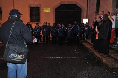 [19.03.2018] Fiaccola Benedettina 'Pro Pace et Europa Una' MAS_2037