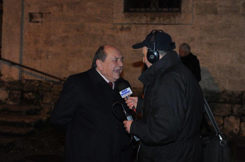 [19.03.2018] Fiaccola Benedettina 'Pro Pace et Europa Una' MAS_2095