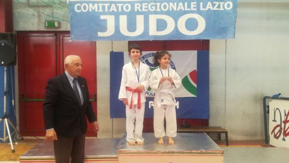 [24.03.2018] Judo Gran Premio Giovanissimi 11