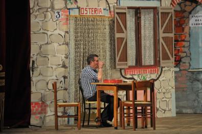 [25.03.2018] Commedia 'La Vedovella' de 'Gli amici cantaliciani' (Spettacolo) MAS_3562