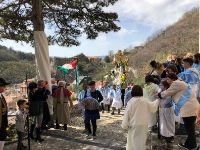 [08.04.2018] Cantalice, festa della Madonna delle Grazie 03