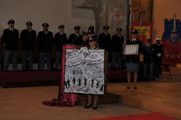 [10.04.2018] Festa della Polizia (Chiesa di San Domenico MAS_7460