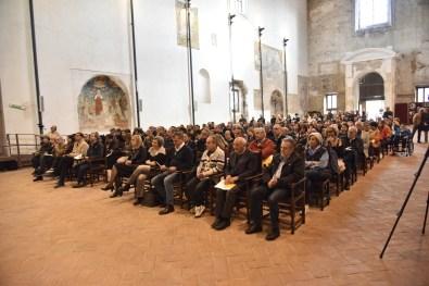 [14.05.2018] Presentazione delle Comunità Laudato si' a San Domenico (Cesarini) _DSC4065