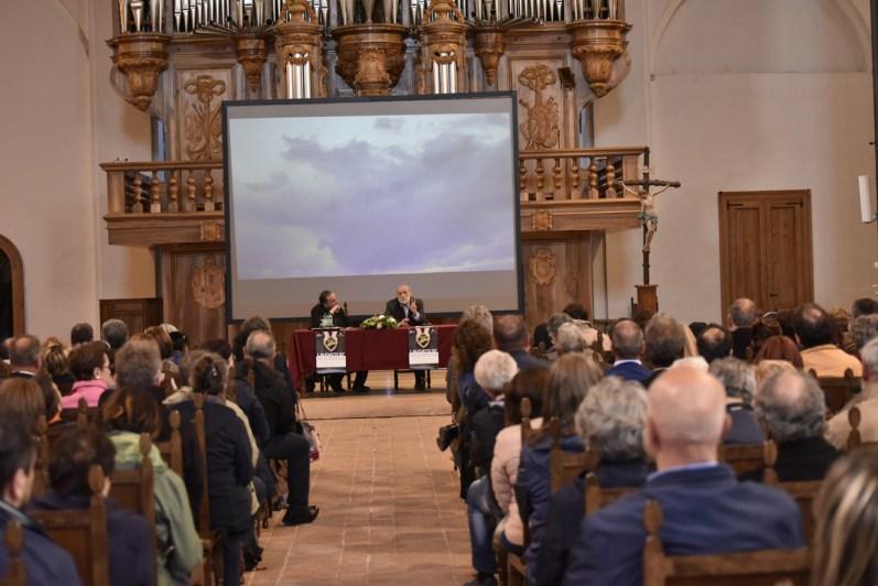 [14.05.2018] Presentazione delle Comunità Laudato si' a San Domenico (Cesarini) _DSC4107