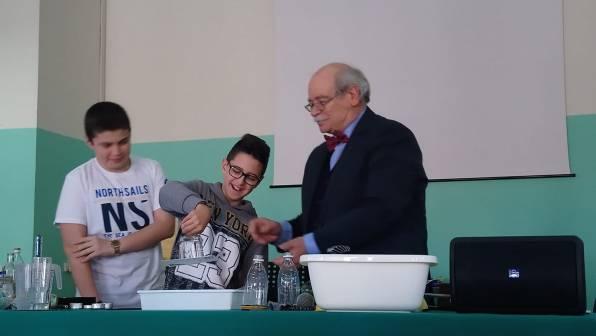 [17.05.2018] Francesco Laurenzi alla Sisti 39