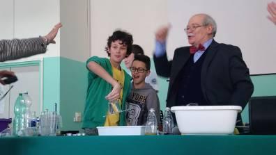 [17.05.2018] Francesco Laurenzi alla Sisti 53