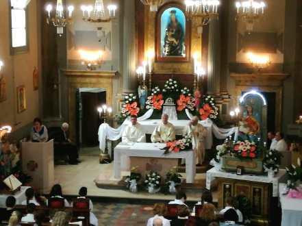 [27.05.2018] Lisciano, festa della Madonna del Soccorso 04