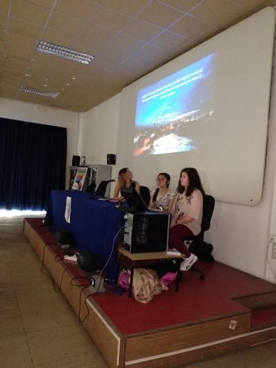 [28.05.2018] Incontro con Laura Tangherlini al Rosatelli 03