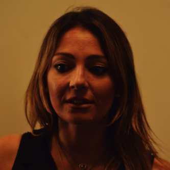 [28.05.2018] Incontro con Laura Tangherlini al Rosatelli 11