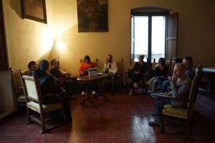 14.06.2018-Incontro-e-cena-con-i-Volontari-del-Servizio-Civile-DSC09052