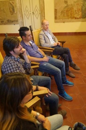 14.06.2018-Incontro-e-cena-con-i-Volontari-del-Servizio-Civile-DSC09089
