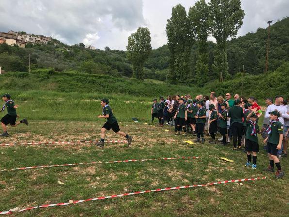 [17.05.2018] Lupetti Scout Fse Rieti 2 a Santa Rufina 17