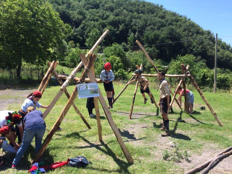 [17.06.2018] Festa di fine anno Scout Fse Rieti 2 01
