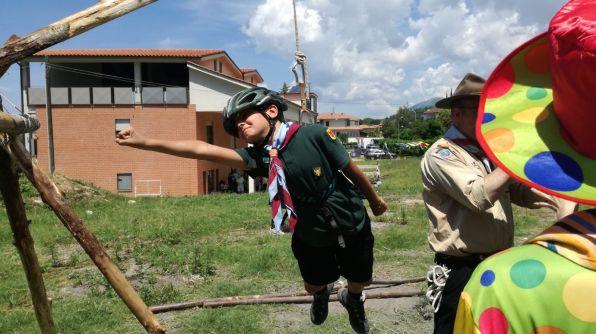 [17.06.2018] Festa di fine anno Scout Fse Rieti 2 06
