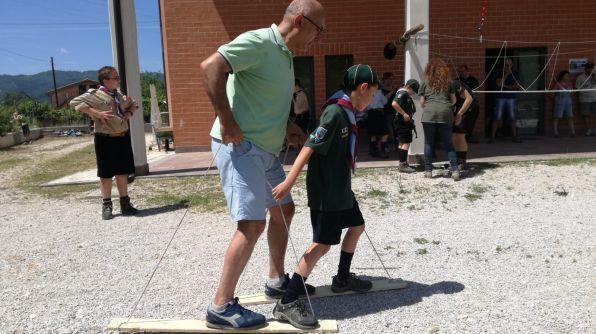 [17.06.2018] Festa di fine anno Scout Fse Rieti 2 09