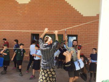 [17.06.2018] Festa di fine anno Scout Fse Rieti 2 14