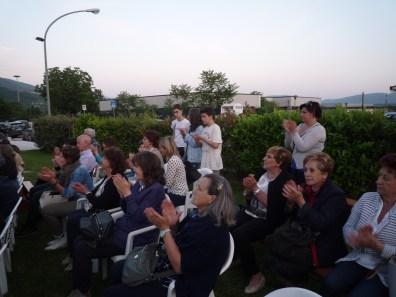 [31.06.2018] Messa di ringraziamento per i vent'anni di sacerdozio di don Zdenek Kopriva P1060892