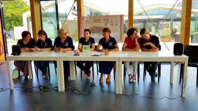 [01.07.2018] Evento della Casa delle Donne di Amatrice 05