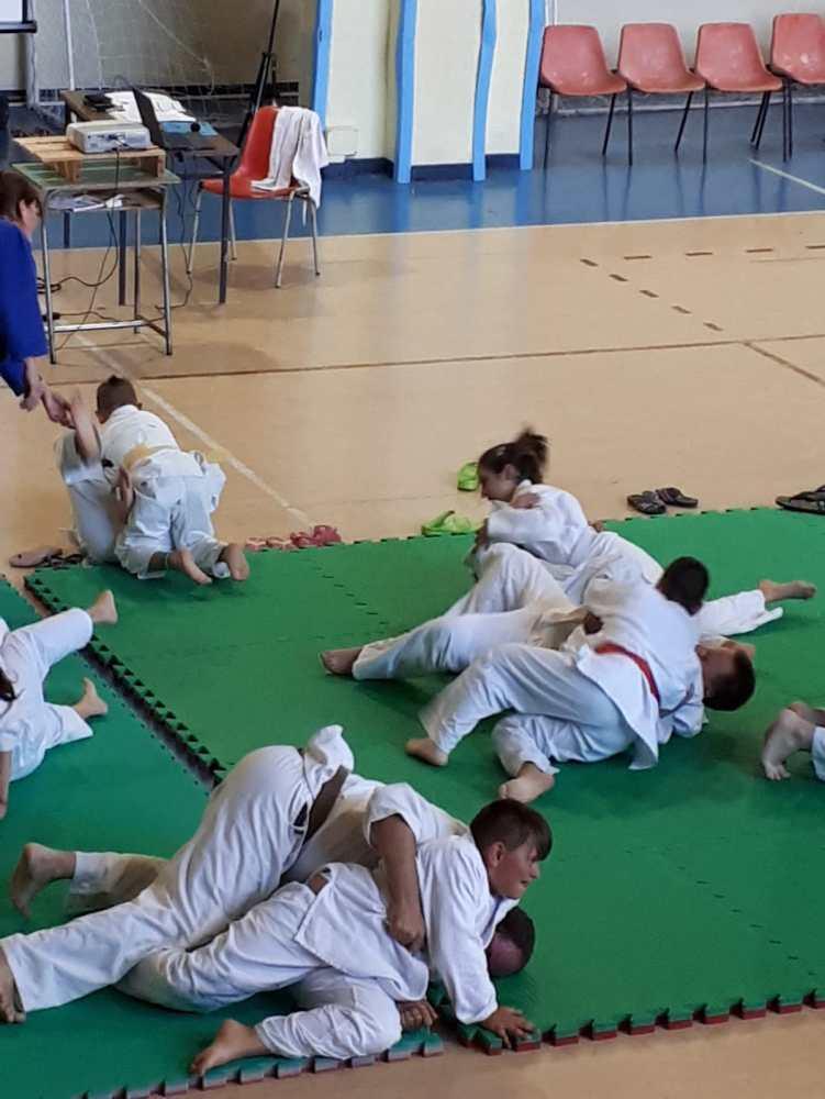 [29.06.2018] Judo a Scuola (Contigliano) 04