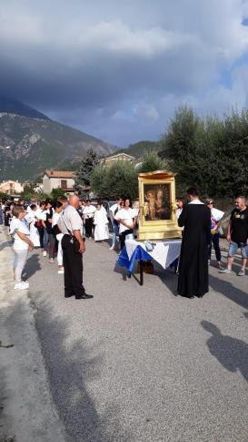 [23.09.2018] Borgovelino - festa di Maria Santissima del Santo Amore 06