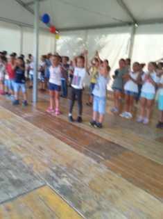 [25.08.2018] Oratorio estivo parrocchia San Michele Arcangelo 11