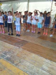 [25.08.2018] Oratorio estivo parrocchia San Michele Arcangelo 12