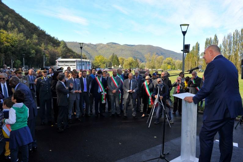 [10.10.2018] Acea - Cerimonia Commemorativa dei Caduti delle Sorgenti del Peschiera _MAS2894