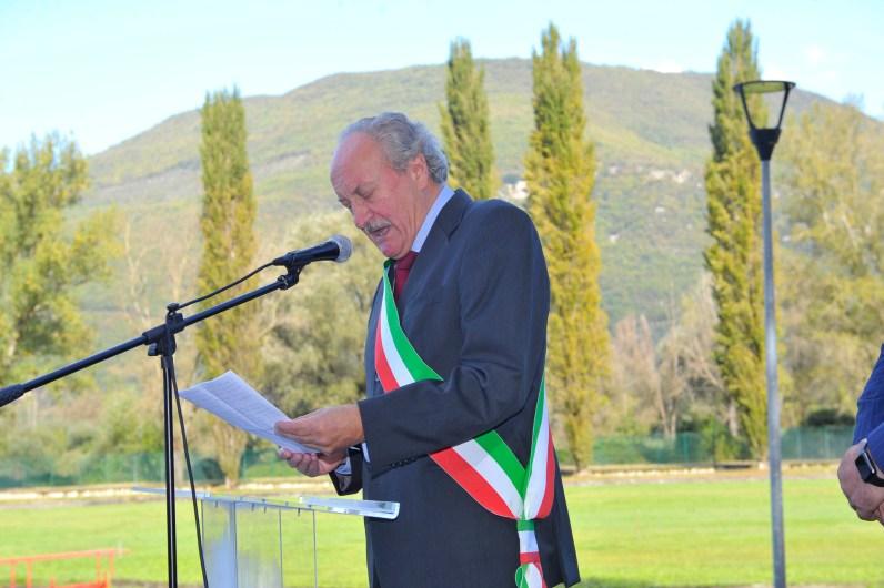 [10.10.2018] Acea - Cerimonia Commemorativa dei Caduti delle Sorgenti del Peschiera _MAS2938