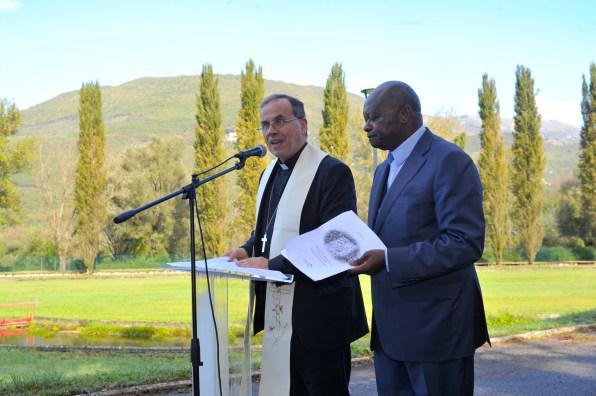 [10.10.2018] Acea - Cerimonia Commemorativa dei Caduti delle Sorgenti del Peschiera _MAS2940
