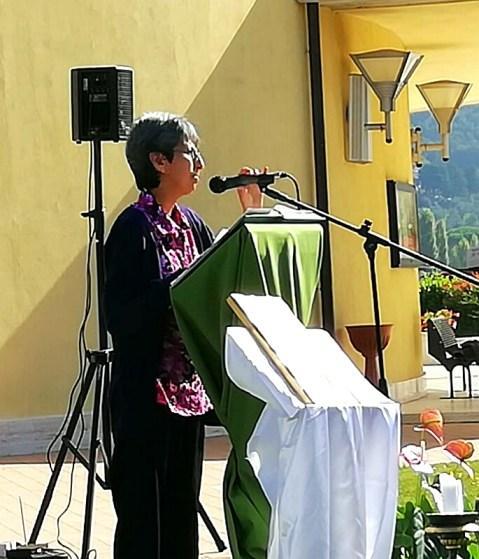 [21.10.2018] Giornata Missionaria Mondiale a Vazia testimonianza di Mariela Cuadrato 08