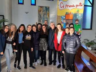 [08.12.2018] Azione Cattolica - Festa del Sì 1818