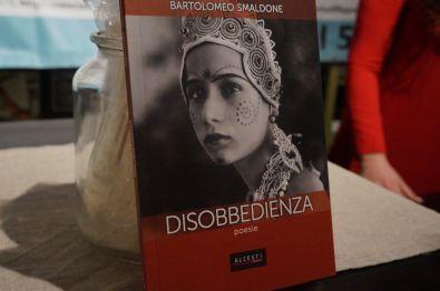 [07.02.2019] Presentazione raccolta di poesie 'Disobbedienza' di Bartolomeo Smaldone 02
